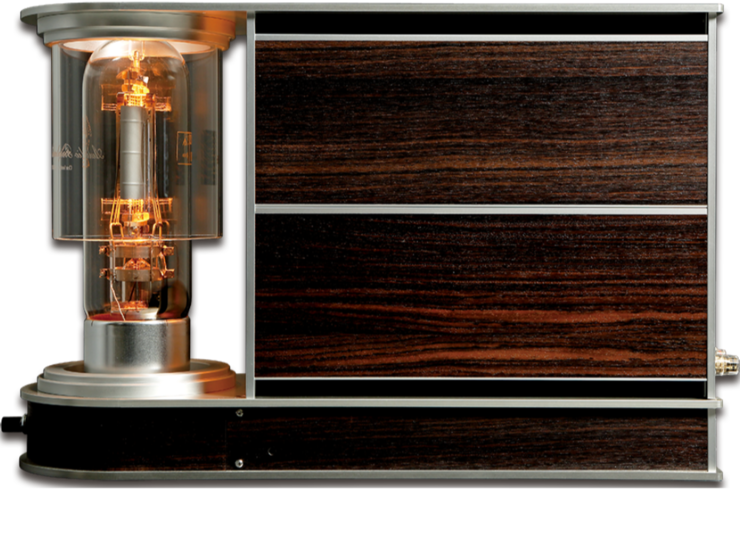 Monaural Power Amplifier 212PA