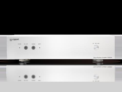 Phono Equalizer Amplifier C3EQM2